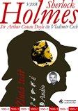 Sherlock Holmes - Žlutá tvář - 3/2008 - obálka
