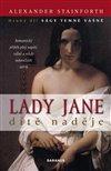 Obálka knihy Lady Jane – dítě naděje