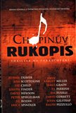 Chopinův rukopis - obálka
