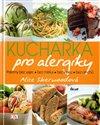 Obálka knihy Kuchařka pro alergiky