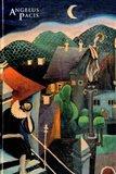 Angelus pacis - obálka