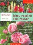 Jakou rostlinu kam zasadit (podle typu zahrady, místa, barvy květů, barvy listů, ročního období) - obálka