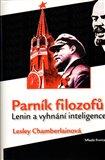Parník filozofů (Lenin a vyhnání inteligence) - obálka