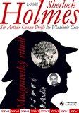 Sherlock Holmes - Musgraveský rituál - 1/2008 - obálka