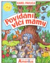 Obálka knihy Povídání vlčí mámy