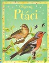 Obálka knihy Ptáci /Objevuj/