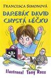 Darebák David chystá léčku - obálka