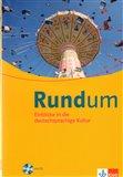 Rundum (Einblicke in die deutschsprachige Kultur) - obálka