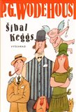 Šibal Keggs - obálka