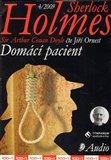 Sherlock Holmes - Domácí pacient - 4/2009 - obálka