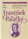 František Palacký - obálka