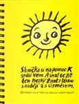 Sluníčko si na pomoc k srdci vem - obálka