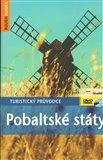 Pobaltské státy - turistický průvodce - obálka