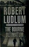 The Bourne Ultimatum - obálka