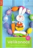 Velikonoce (Vajíčka, figurky a dekorace) - obálka