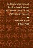 Podivuhodný případ Benjamina Buttona/The Courious Case of Benjamin Buton - obálka