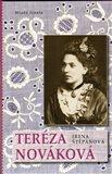 Teréza Nováková - obálka