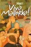 Viva Mallorca! Podzim na Mallorce - obálka