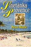 Smetánka z Provence - obálka