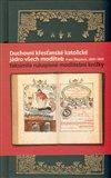 Duchovní křesťanské katolické jádro všech modliteb, Franc Štěpánek, 1824–1825 (Faksimile rukopisné modlitební knížky) - obálka