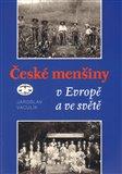 České menšiny v Evropě a ve světě - obálka