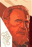 Fidel Castro - obálka
