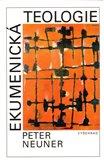 Ekumenická teologie - obálka