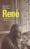 René příběh filmu - dopisy z vězení - obálka