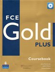 FCE Gold Plus Coursebook - obálka