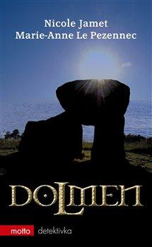 Motto Dolmen - Nicole Jamet