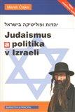 Judaismus a politika v Izraeli - obálka