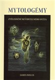 Mytologémy (Ztělesnění neviditelného světa) - obálka