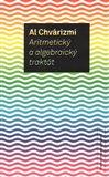 Aritmetický a algebraický traktát - obálka