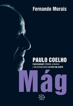 Obálka titulu Mág - Paulo Coelho