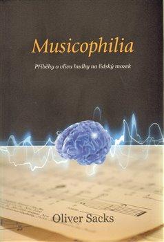Obálka titulu Musicophilia