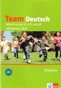 Obálka titulu Team Deutsch