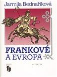 Frankové a Evropa - obálka
