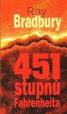 451 stupňů Fahrenheita - obálka