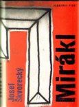 Mirákl - obálka