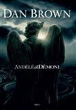 Andělé a démoni (Kniha, vázaná) - obálka