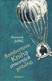 Bambertova Kniha ztracených příběhů - obálka