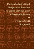 Podivuhodný případ Benjamina Buttona/The Courious Case of Benjamin Buton (Bazar - Žluté listy) - obálka