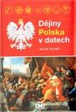 Dějiny Polska v datech - obálka
