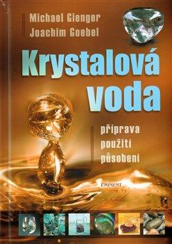 Obálka titulu Krystalová voda