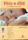 Péče o dítě - obálka