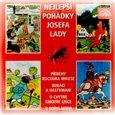 Nejlepší pohádky Josefa Lady - obálka