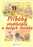 Příběhy předškoláků a malých školáků - obálka