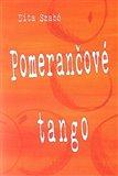 Pomerančové tango - obálka