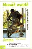 Masáž vsedě - Amma - obálka
