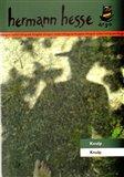 Knulp/Knulp (Bazar - Žluté listy) - obálka
